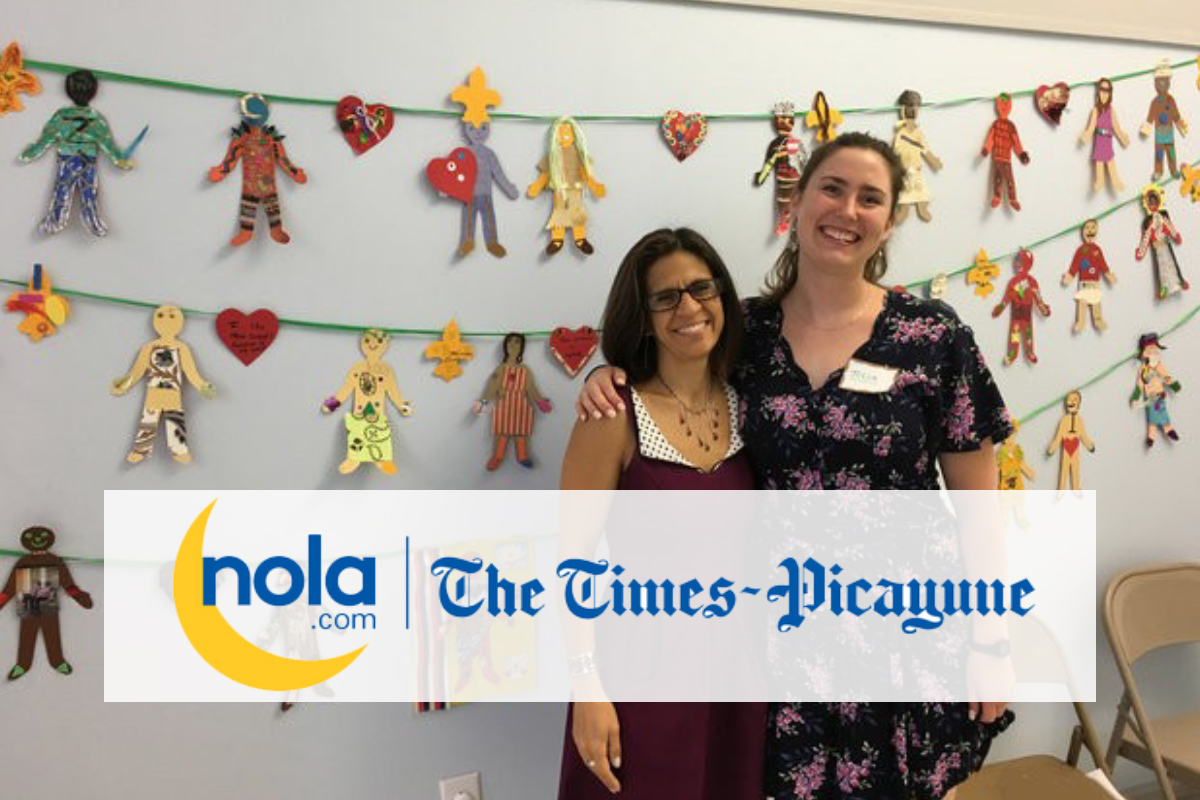 NOLA | The Times Picayune | Broadmoor Arts And Wellness Center Talks Mental Health With Professional Panel